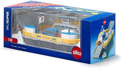 SIKU 1750, Autofähre