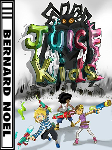 Juice Kids