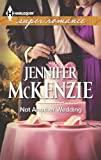 Not Another Wedding (Harlequin Superromance)