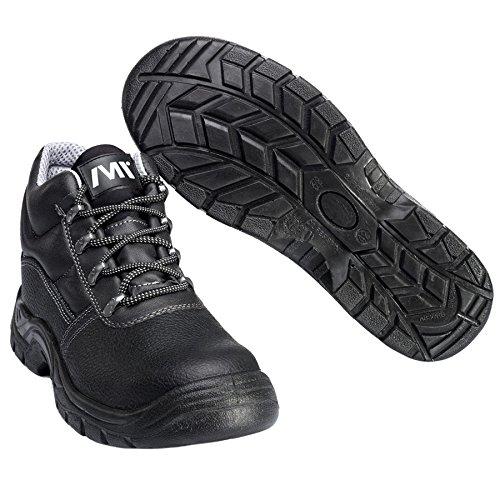 921 F0010 1042 09 Black Mascot Boot 42 Greenhorn W10 Safety q5daHxwHF