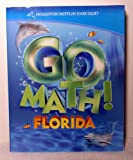 Math, Grade K Houghton Mifflin Harcourt Math Florida, HSP Staff, 0153802618