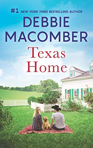 Texas Home: An Anthology (Heart of Texas)