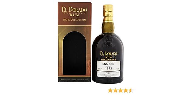El Dorado Rare Collection 1993 Enmore Rum - 700 ml