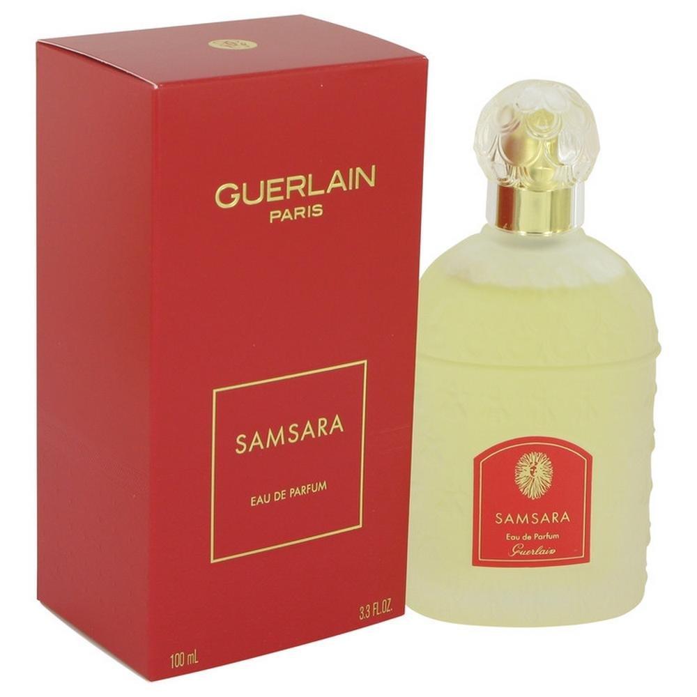 SAMSARA by Guerlain Eau De Parfum Spray 100 ml for Women 10670