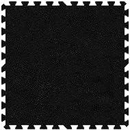 Best Alessco Rubber Interlocking Premium Carpets