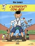 """Afficher """"Les aventures de Kid Lucky d'après Morris n° 1 L'apprenti cow-boy"""""""