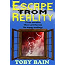 Escape From Reality: The Anti-hero Trilogy
