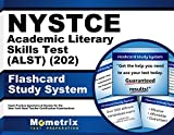 nystce 202 - NYSTCE Academic Literacy Skills Test (ALST) (202) Flashcard Study System: NYSTCE Exam Practice Questions & Review for the New York State Teacher Certification Examinations (Cards)