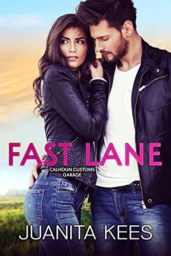 Fast Lane by Juanita Kees