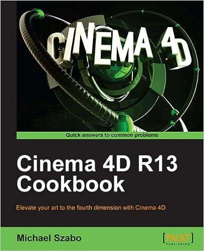 Amazon cinema 4d r13 cookbook ebook michael szabo kindle store cinema 4d r13 cookbook kindle edition fandeluxe Image collections