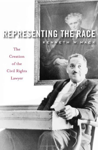 REPRESENTING THE RACE:THE CREATION...