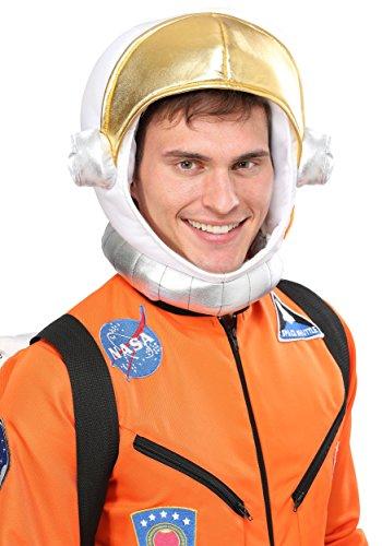 Fun Costumes Astronaut Adult Helmet -
