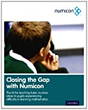 img - for Numicon: Closing the Gap with Numicon Teaching Guide book / textbook / text book
