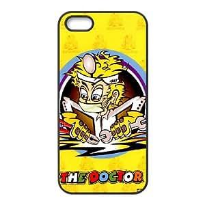 iPhone 5,5S Phone Case Valentino Rossi FJ50370