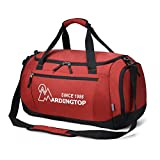 Mardingtop Duffel Bag/Travel Luggage/Gym Bag for Sports Traveling Gym Vacation