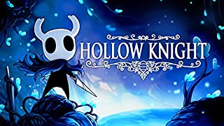 Hollow Knight - Nintendo Switch [Digital Code] (B07FCVQFHV) | Amazon Products