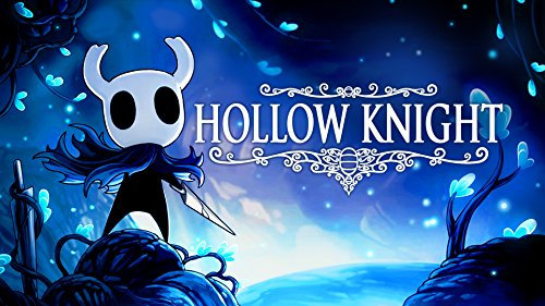 7 best switch games hollow knight