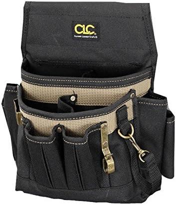 CLC 200x100x270mmツールポーチ 10ポケット EA925CA-8