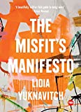 Image of The Misfit's Manifesto (TED Books)