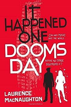 Laurence MacNaughton It Happened One Doomsday