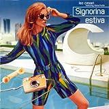 Signorina estiva (feat. Asha Puthli) [Bossa lenta]