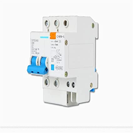 Strange Hfjgj Leakage Switch 2P 63A Air Switch With Leakage Protector Open Wiring Cloud Oideiuggs Outletorg