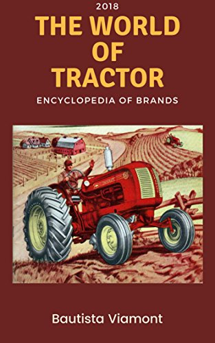 (The World of Tractor: encyclopedia of brands )