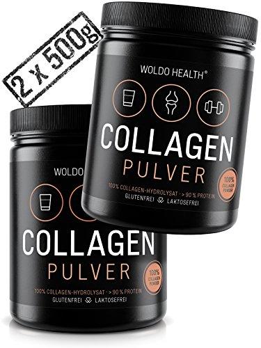 collagen protein pulver
