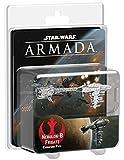Star Wars Armada Nebulon-B Frigate Expansion Pack Board Game