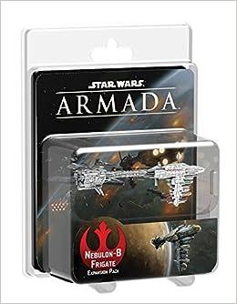 Fantasy Flight Games Star Wars FFGSWM01 Armada Juego de Mesa Miniatura: Fantasy Flight Games: Amazon.es: Juguetes y juegos