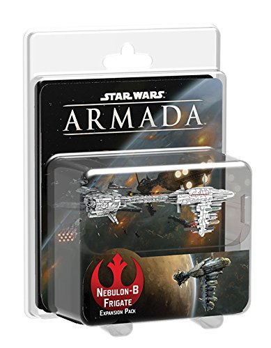 Star Wars Armada Nebulon-B Fri...
