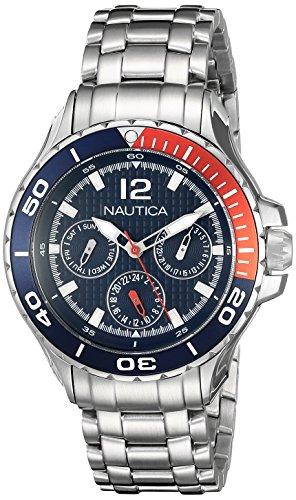 Nautica Mens Bracelets - 8