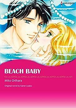 Amazon.com: Beach Baby: Harlequin comics eBook: Karen ...
