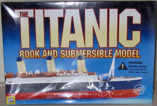 The Best Titanic Submersible Model