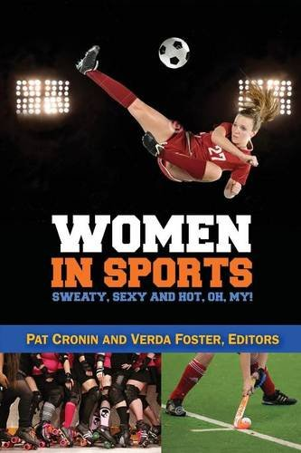 Women in Sports - Sweaty, Sexy and Hot, Oh My! by Yellow Rose by Rce