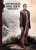 Die Keelodge-Affäre (Sherlock Holmes Society, Band 1)