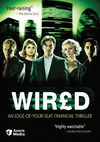 wired dvd - 1
