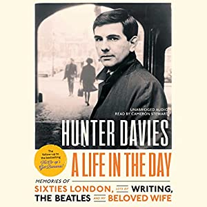 A Life in the Day Audiobook