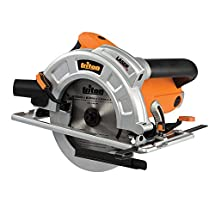 Triton TA184CSL Precision Laser Guided Circular Saw, 7-1/4""