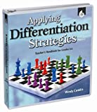 Applying Differentiation Strategies, Wendy Conklin, 1425806392