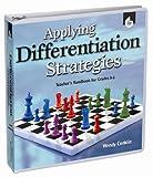Applying Differentiation Strategies, Wendy Conklin, 1425806392