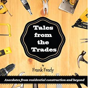Tales From the Trades Audiobook