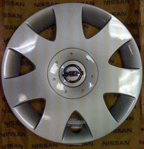 1 x Nuevo Genuine Nissan Primera P12 2001 - 2007 16
