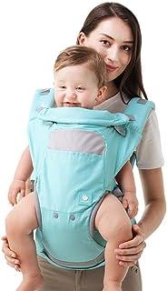 Circlefly Bambino cinturino vita sgabello multifunzione bambino-Deng bambino girovita holding borsa anteriore tenere bambino strumenti