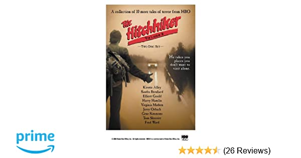 Amazon.com: The Hitchhiker, Vol. 2: Various: Movies & TV