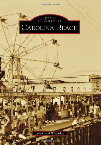 Buy beach vacations in the carolinas