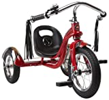 Schwinn Roadster Kid's Tricycle 12