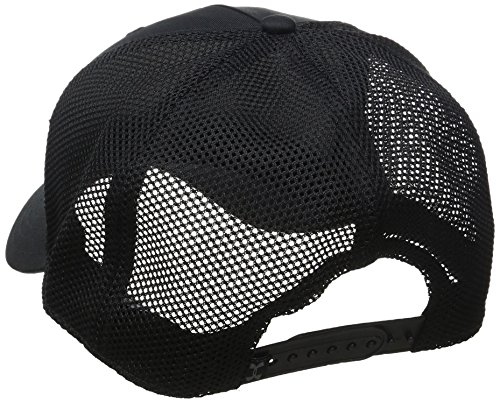 the latest 7bbf5 cc5d5 Under Armour Men s Trucker Low Crown Cap, Black Steel, One Size   Amazon.co.uk  Sports   Outdoors