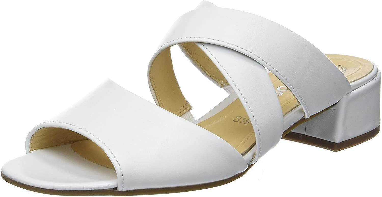 Mules Femme Gabor Shoes Gabor Fashion
