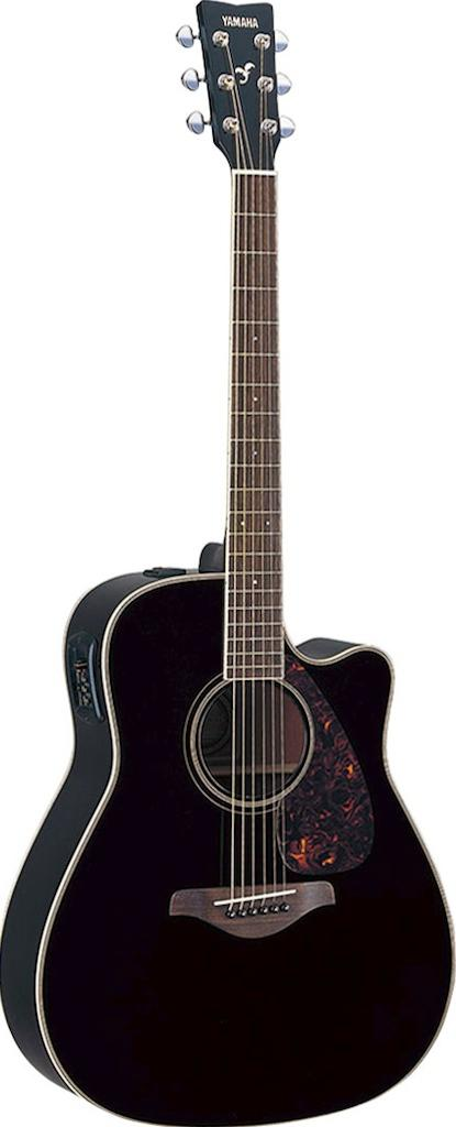 yamaha fg720s acoustic guitar ocean blue burst musical instruments stage studio. Black Bedroom Furniture Sets. Home Design Ideas